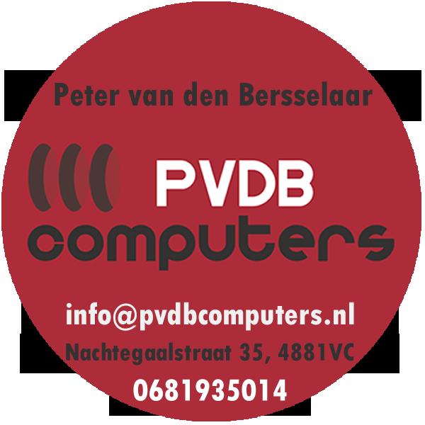 PvdB Computers